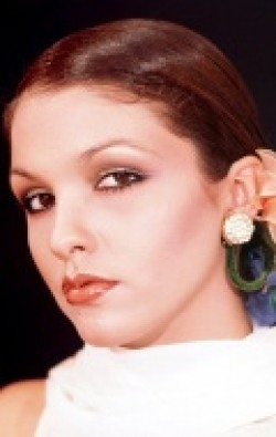 Actress Elluz Peraza - filmography and biography.