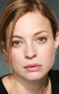 Actress Elodie Frenck - filmography and biography.