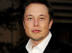 Actor, Producer Elon Musk - filmography and biography.