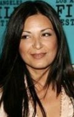 Actress, Director, Writer, Editor Elpidia Carrillo - filmography and biography.