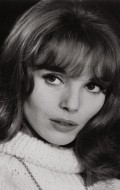 Actress Elsa Martinelli - filmography and biography.