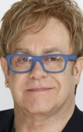 Actor, Producer, Composer Elton John - filmography and biography.