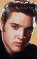 Actor, Writer, Composer Elvis Presley - filmography and biography.