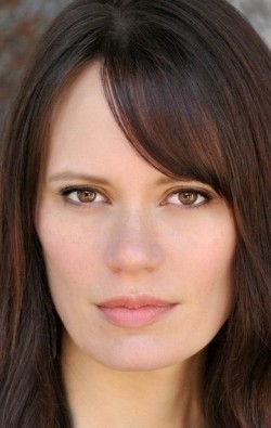 Actress Emily Swallow - filmography and biography.