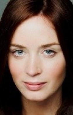 Emily Blunt movies and biography.