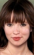 Actress Emily Browning - filmography and biography.