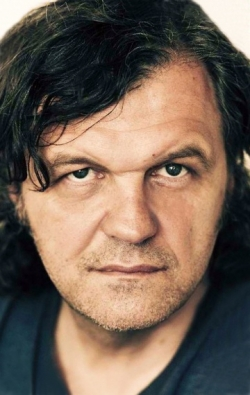 Actor, Director, Writer, Producer, Composer Emir Kusturica - filmography and biography.