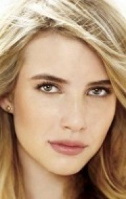 Actress, Producer Emma Roberts - filmography and biography.