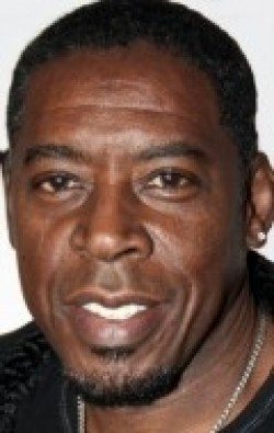 Ernie Hudson movies and biography.