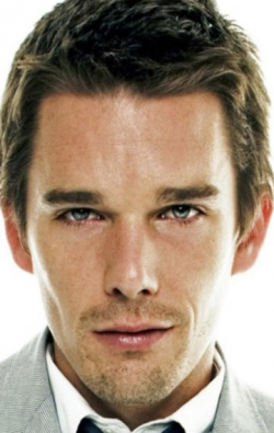 Actor, Director, Writer, Producer, Editor Ethan Hawke - filmography and biography.