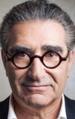Actor, Director, Writer, Producer, Operator Eugene Levy - filmography and biography.