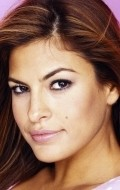 Eva Mendes movies and biography.