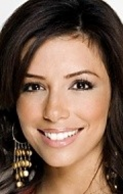 Actress, Director, Writer, Producer Eva Longoria - filmography and biography.