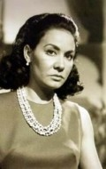Actress Eva Moreno - filmography and biography.