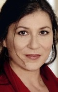 Actress Eva Mattes - filmography and biography.