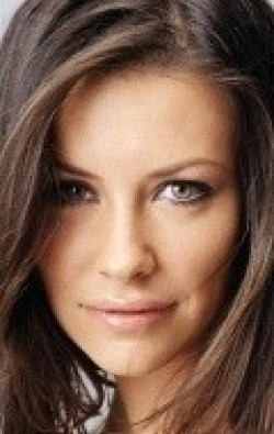 Evangeline Lilly movies and biography.