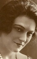 Actress Eve Francis - filmography and biography.
