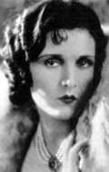 Actress Evelyn Brent - filmography and biography.