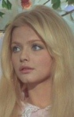 Actress, Producer Ewa Aulin - filmography and biography.