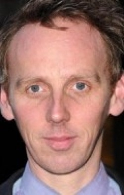 Actor, Producer, Composer Ewen Bremner - filmography and biography.