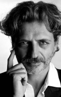 Actor, Director, Writer Fabrizio Bentivoglio - filmography and biography.