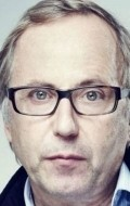 Actor, Writer, Producer Fabrice Luchini - filmography and biography.