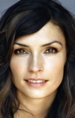 Actress, Director, Writer, Producer Famke Janssen - filmography and biography.