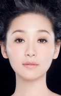 Actress Fan Xu - filmography and biography.