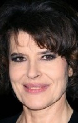 Actress, Director, Writer Fanny Ardant - filmography and biography.