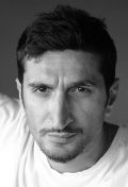 Actor Fares Fares - filmography and biography.