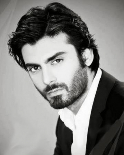 Actor, Writer, Producer Fawad Khan - filmography and biography.
