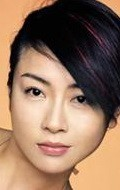 Actress Fennie Yuen - filmography and biography.