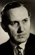 Actor Ferenc Bessenyei - filmography and biography.