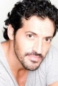 Actor Fernando Gaviria - filmography and biography.