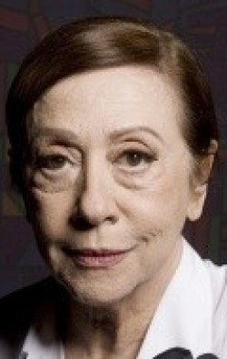 Actress Fernanda Montenegro - filmography and biography.
