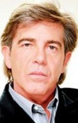 Actor Fernando Ciangherotti - filmography and biography.