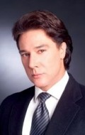 Actor, Writer, Producer, Director Fernando Allende - filmography and biography.