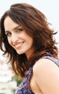 Actress Fernanda Urrejola - filmography and biography.