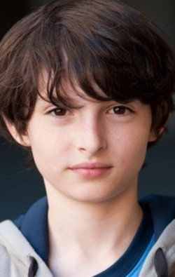 Finn Wolfhard movies and biography.