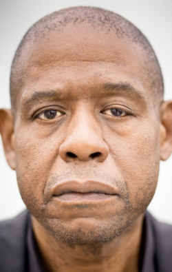 Actor, Director, Producer Forest Whitaker - filmography and biography.