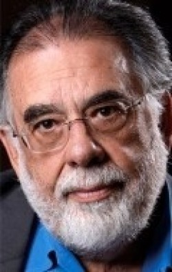 Actor, Director, Writer, Producer, Composer, Editor Francis Ford Coppola - filmography and biography.