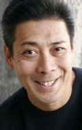 Actor Francois Chau - filmography and biography.