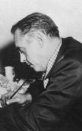 Director, Writer, Producer Frank Tashlin - filmography and biography.