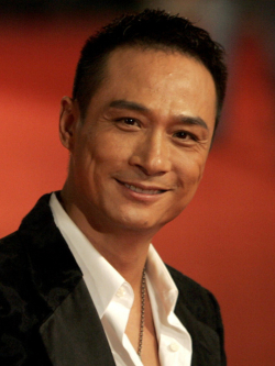 Actor, Director, Writer Francis Ng - filmography and biography.