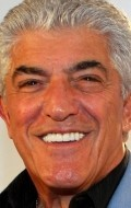 Actor, Producer, Composer Frank Vincent - filmography and biography.