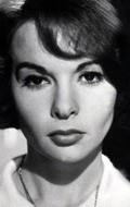 Actress Francoise Arnoul - filmography and biography.