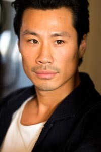 Actor Frédéric Chau - filmography and biography.