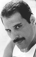 Composer Freddie Mercury - filmography and biography.
