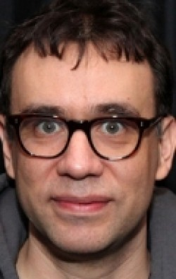 Actor, Director, Writer, Producer, Composer Fred Armisen - filmography and biography.