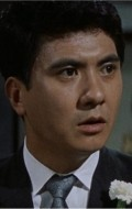 Actor Fumio Watanabe - filmography and biography.